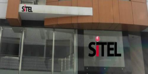 Centre d'appel Sitel
